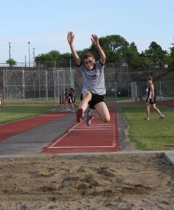 track pic