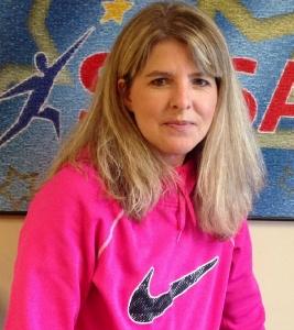 Renee Solt, Front Desk