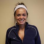 Caity Harper, Sports Coordinator