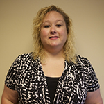 Christina, Soccer Coordinator