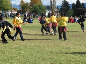 Flag Football Image 2