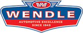 wendle logo color